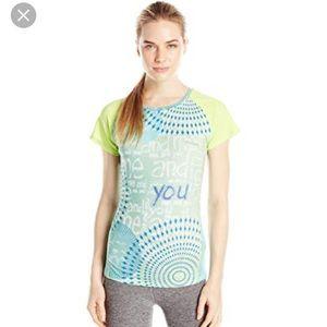 Desigual short sleeve t shirt